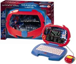 Clementoni Laptop Spiderman 60727