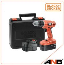 Black&Decker EPC18CABK - 0