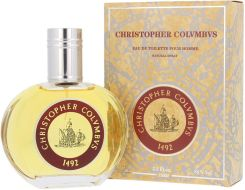 Christopher Columbus Woda toaletowa 100 ml spray - 0