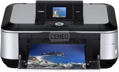 Canon Pixma Mp620 - 0