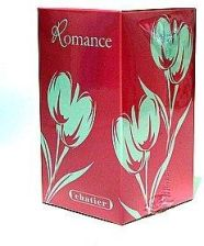 CHATIER ROMANCE WOMAN woda toaletowa 100 ml