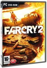 Far Cry 2 (Gra PC) - 0