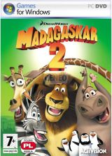 Madagaskar 2 (Gra PC) - 0