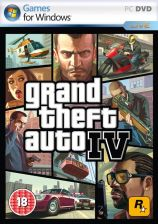 Grand Theft Auto IV (Gra PC) - 0