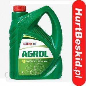 LOTOS Oil AGROL U 17kg