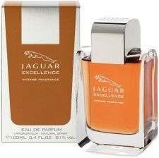 Jaguar Excellence Intense Woda perfumowana 100 ml