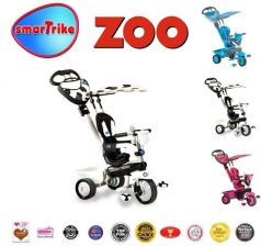 Smart Trike Zoo Rowerek 3w1