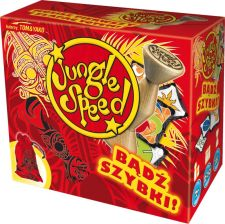 Jungle Speed (Prawo dżungli)