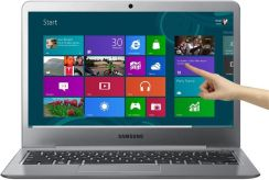 Samsung 540U3C 4GB 500+32GB Windows 8 (NP540U3C-A01PL) - 0
