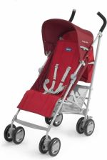Chicco London Red Wave Spacerowy