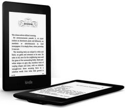 Amazon Kindle Paperwhite bez reklam