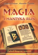 Magia i mantyka run