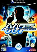 James Bond 007: Agent Under Fire (Gra GC)