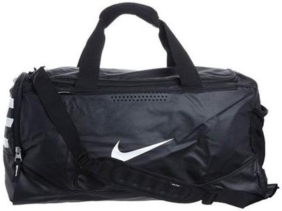 Nike Performance TEAM TRAINING AIR MAX Torby sportowe czarny