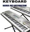 Keyboard nauka gry od podstaw