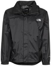 The North Face RESOLVE JACKET Kurtka Outdoor czarny