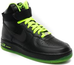 Modne tenisówki Air  Force 1 High'07 by Nike