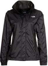 The North Face RESOLVE Jacke Kurtka wiosenna czarny