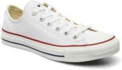 Converse MODNE TENISÓWKI CHUCK TAYLOR ALL STAR LEATHER OX W BY CONVERSE (Biały)
