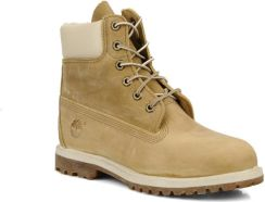 Timberland PÓŁBUTY I BOTKI 6IN PREMIUM BOOT W BY TIMBERLAND (Beżowy)