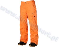 O'Neill Spodnie Exalt Orange 12/13