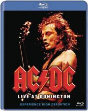AC/DC-Live At Donington (Blu-ray)