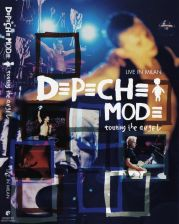 Depeche Mode - Touring The Angel. Live In Milan (DVD)