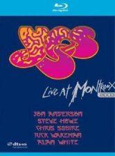 Yes - Live At Montreux (Blu-ray)