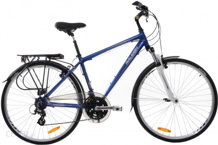 Raleigh Odyssey Gts 2013