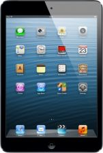 Apple iPad mini 16GB LTE Czarny (MD540FDA)