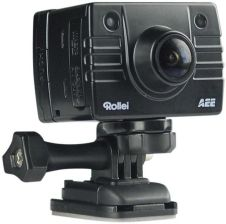 Rollei Bullet HD Pro 1080p Full HD, Ski-Edition (40224)