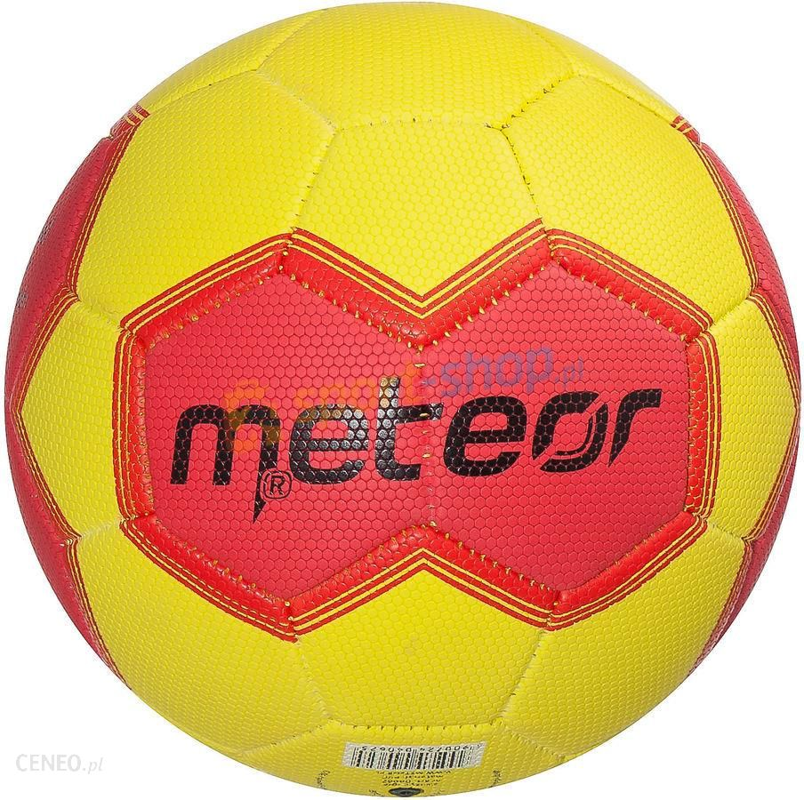 Meteor Heat Junior 50-52Cm (4061)