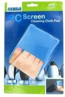 4World PC Screen Cleaning Cloth Pad (4774)