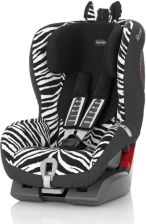 Romer King Plus Smart Zebra 9-18Kg
