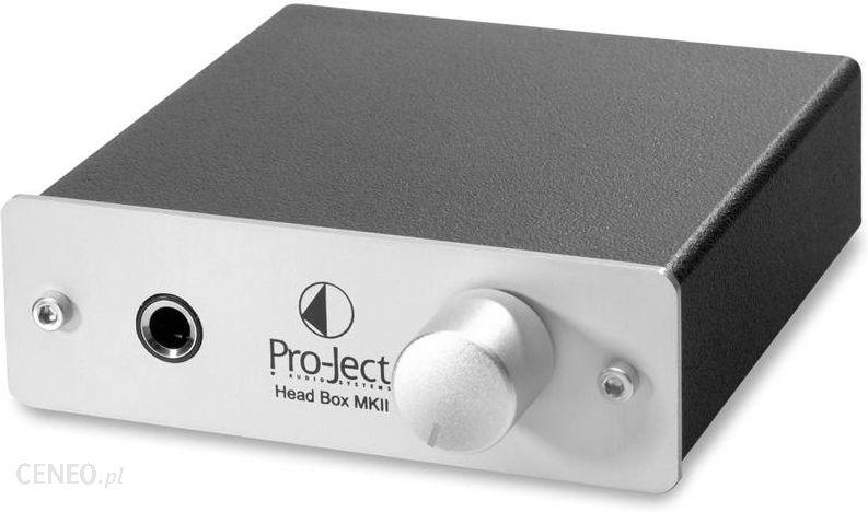 Pro-Ject Head Box MK II