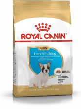 Royal Canin French Bulldog Junior 3kg