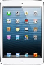 Apple Ipad Mini 16Gb Wifi Biały (MD531FD/A) - 0