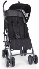 MAMAS&PAPAS CRUISE BUGGY Black spacerowe - 0
