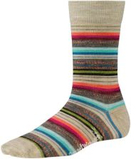 SMARTWOOL Margarita Oatmeal Heather S