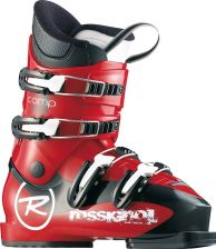 Rossignol Comp J4 Red 12/13