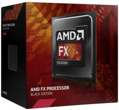 AMD X8 FX-8350 4,0GHz BOX (FD8350FRHKBOX)