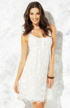 Halens Sukienka przydymiony róż 55382955534