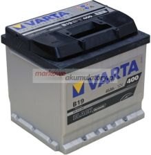Varta BLACK Dynamic 45Ah 400A +L (545 413 040)