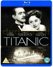Titanic (1953) (Blu-ray)