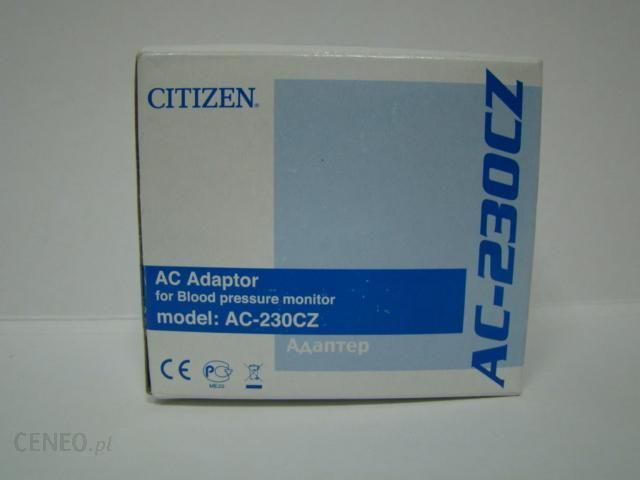 Citizen MANKIET DLA DZIECI 2-dreny