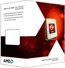 AMD X6 FX-6300 3.5GHz BOX AM3+ (FD6300WMHKBOX)
