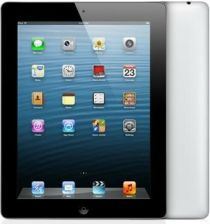 Apple iPad 4 Retina 16GB WiFi Czarny (MD510PL/A)