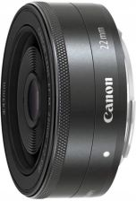 Canon EF-M 22mm f/2 STM (5985B005)
