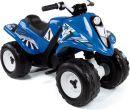 Smoby Quad Na Akumulator Niebieski Rally 6V 33051