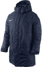 Nike ODZIEŻ FILLED JACKET 473834.451 Granat